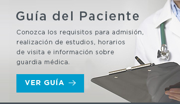 Guía del Paciente Hospital Privado Cordoba