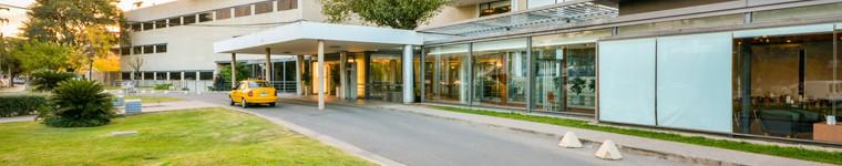 Centros de atenci n ambulatoria hospital privado for Barrio jardin espinosa cordoba